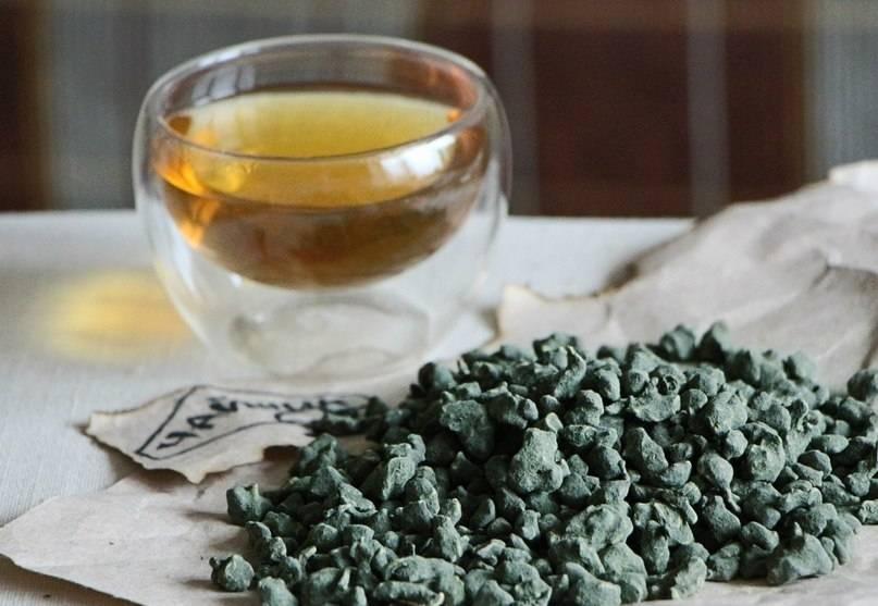 Чай с женьшенем: полезные свойства, вред, как заваривать и принимать