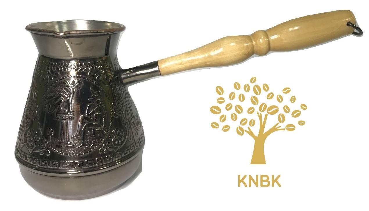 Турка медная jezva coffee 230 мл — цена, купить в москве