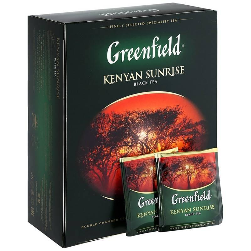 Чай greenfield отзывы - чай - первый независимый сайт отзывов россии