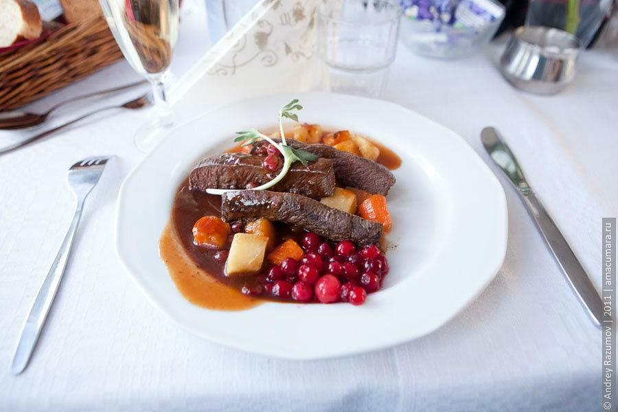Финская кухня: удивительные вкусы и необычные сочетания