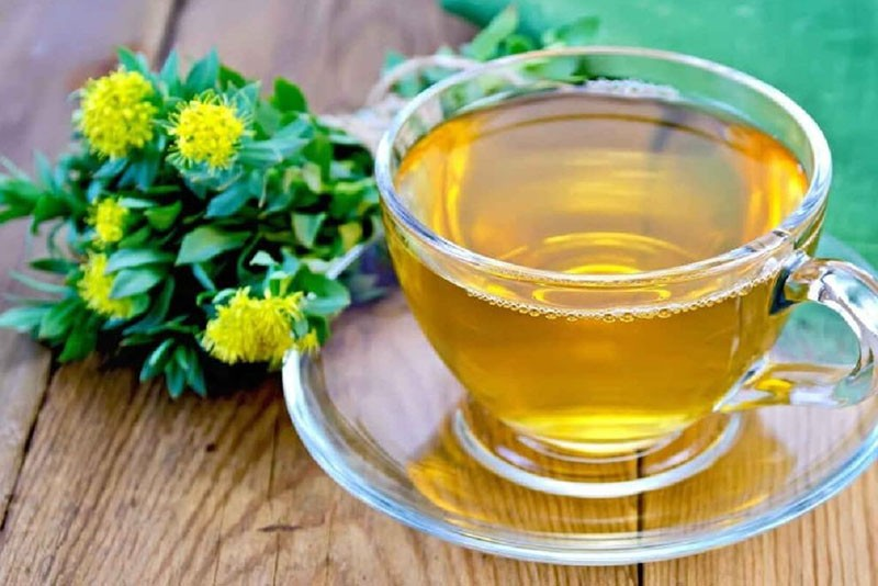 Позитивное и полезное утро – это чай с гвоздикой