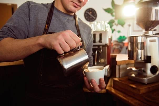 Как приготовить лучший кофе: секреты бариста