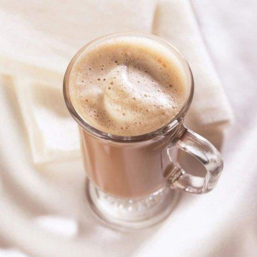 Как готовить кофе с ванилью