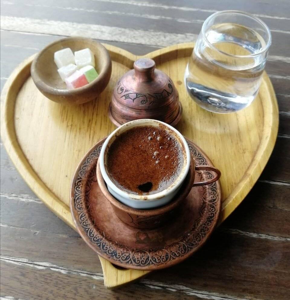 Кофе с гвоздикой – полезные свойства, противопоказания, рецепты