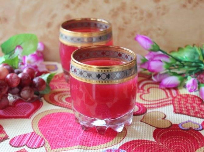 Кисель из черной и красной смородины (свежей или замороженной), рецепты приготовления с крахмалом
