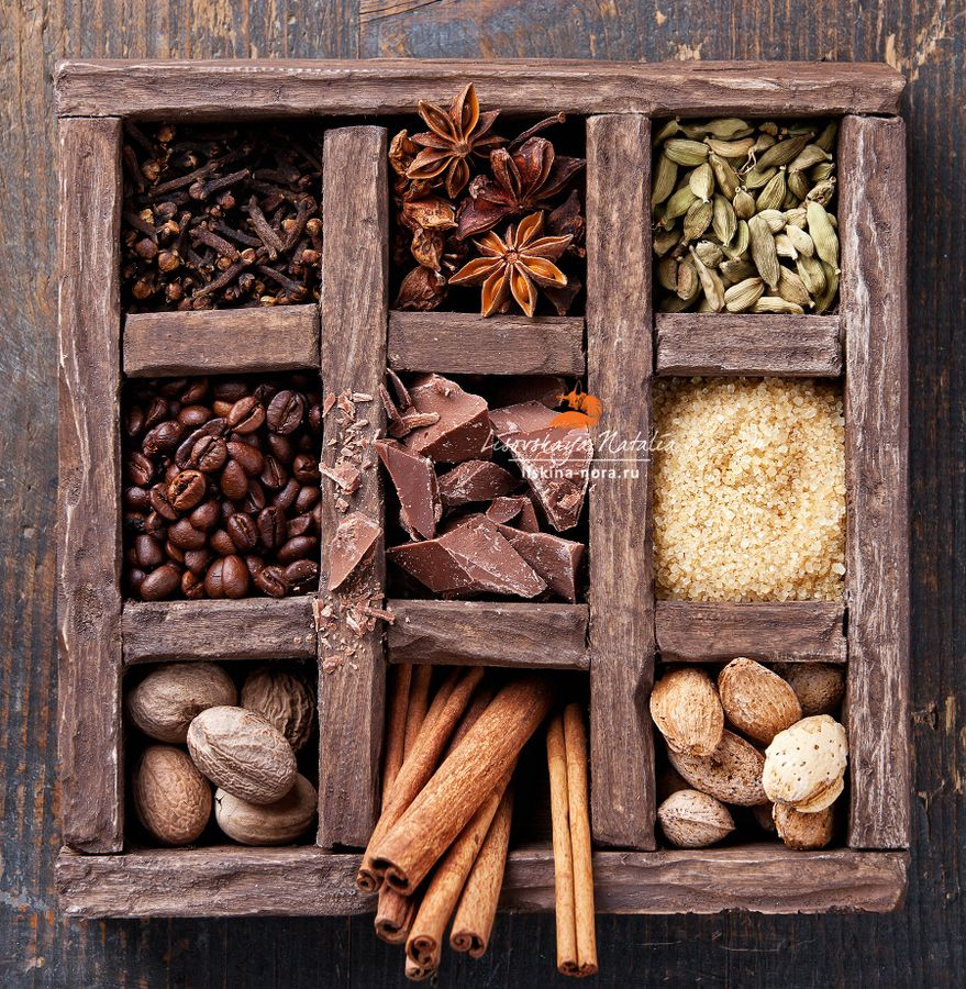 Чай со специями и пряностями — самые вкусные рецепты для зимних вечеров