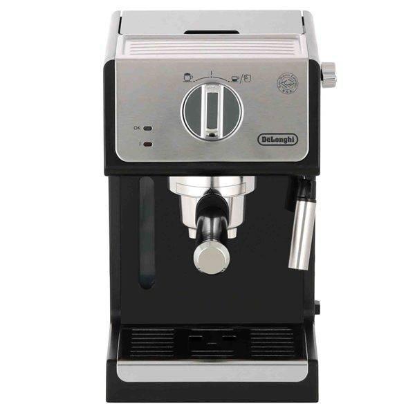 Топ-10 лучших кофеварок для дома
