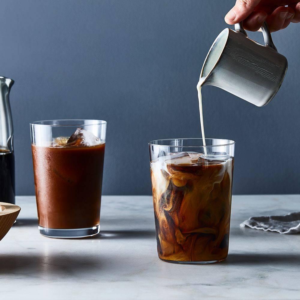 Холодный способ заваривания кофе: рецепт приготовления в домашних условиях