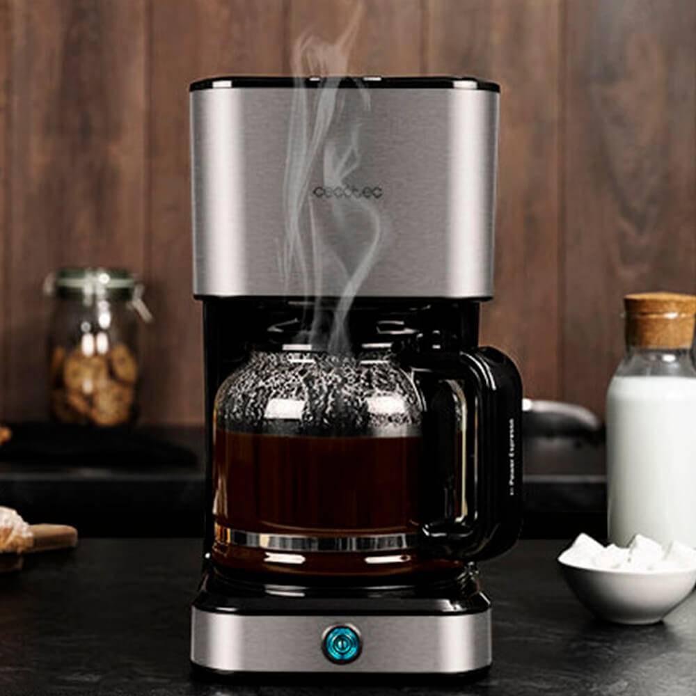 Лучшие капельные кофеварки: независимый топ-8