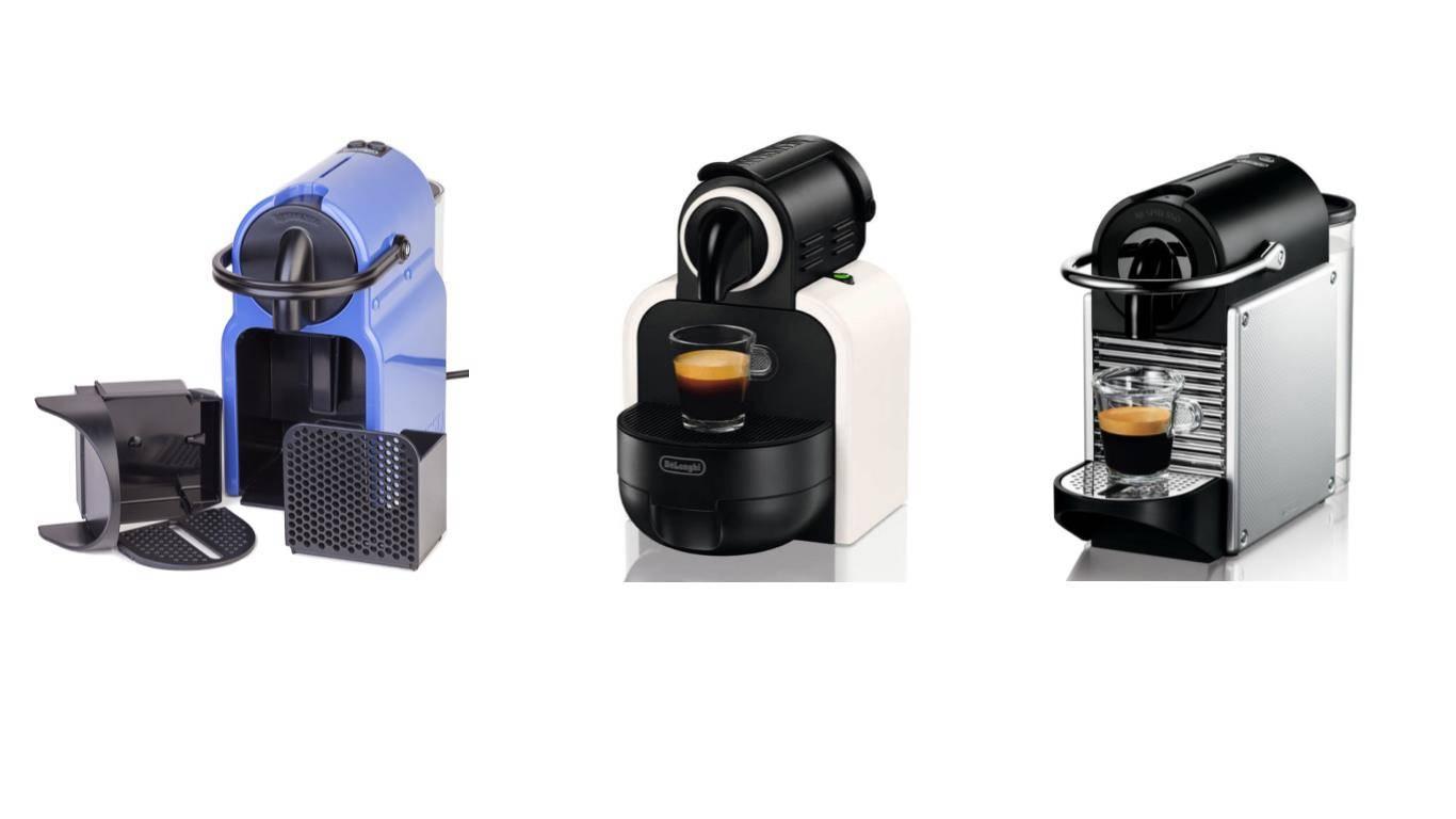 Рейтинг лучших капсульных кофемашин для дома 2019 года