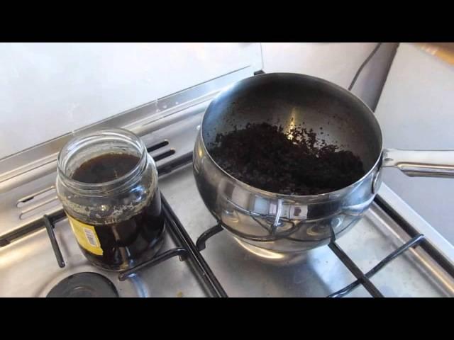 Польза чифиря и его вред, способы приготовления