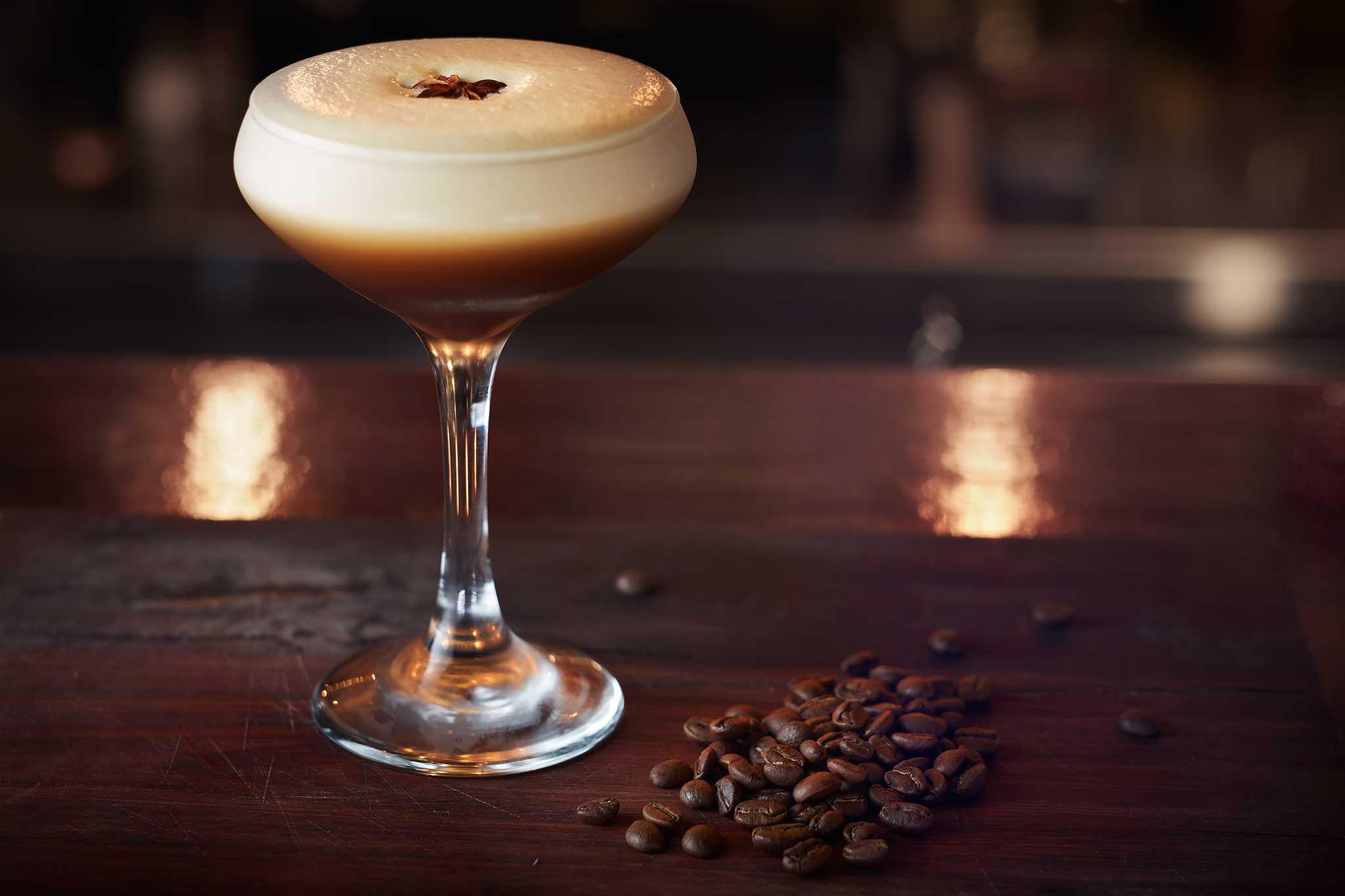 Лучшие рецепты кофе на основе ликера Бейлис