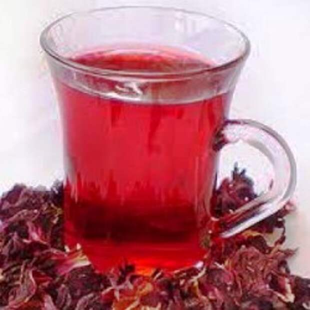 Как принимать чай каркаде для похудения: единственная действенная схема приема для сжигания жира