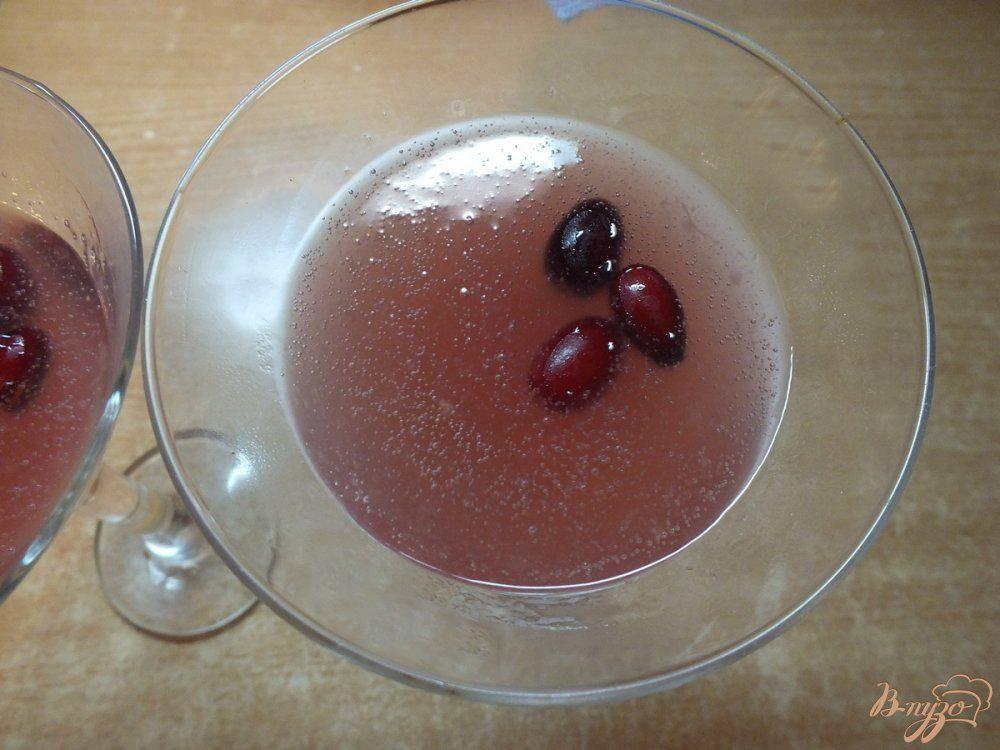 Кисель из ягод - 19 рецептов приготовления пошагово - 1000.menu