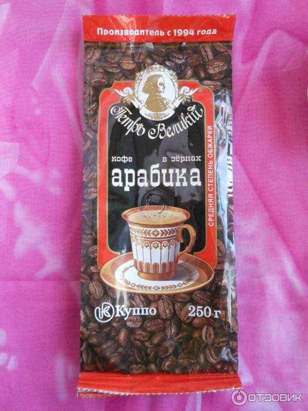 История возникновения кофе