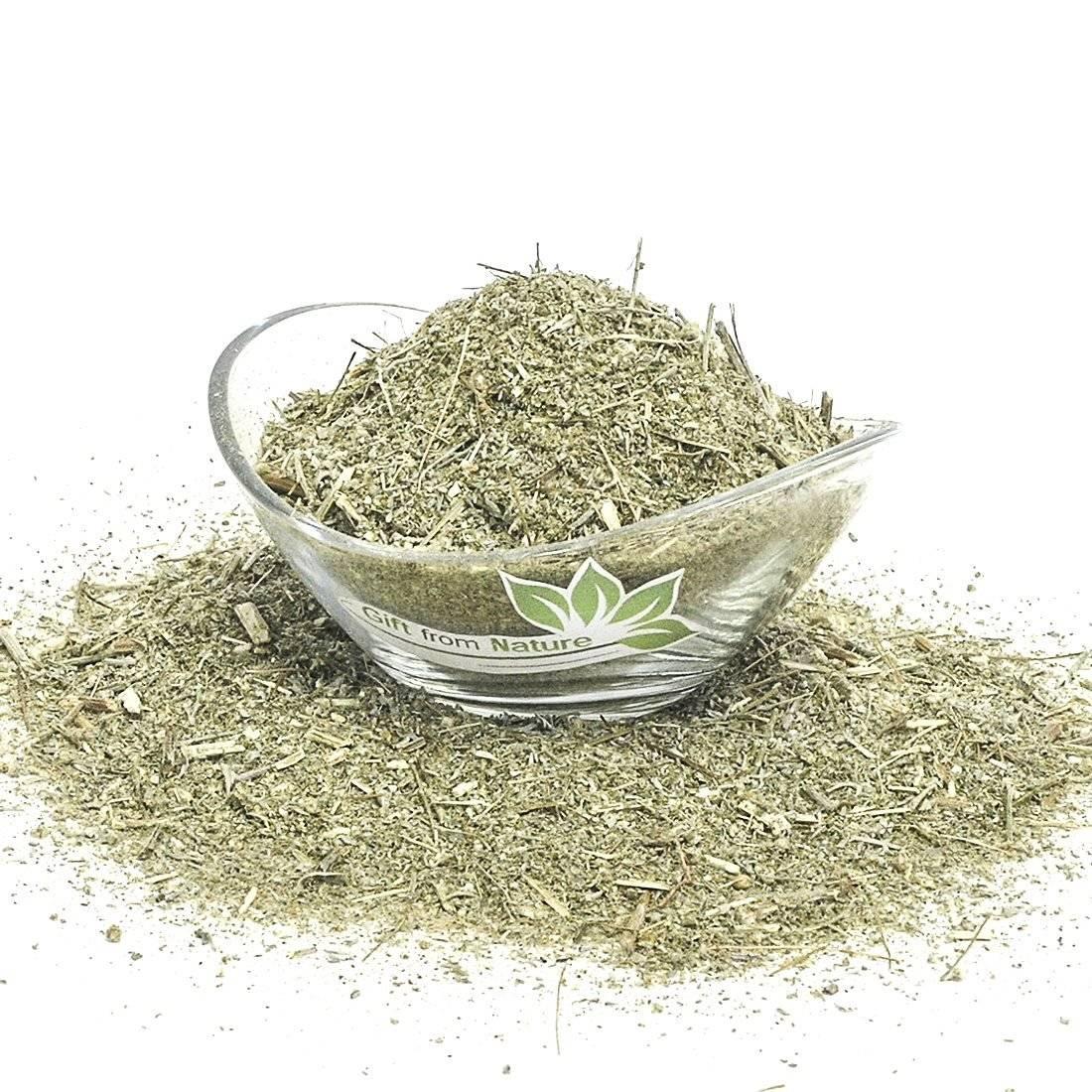 Польза для здоровья от чая с полынью