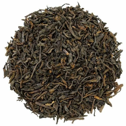Дворцовый гун тин пуэр — настоящий императорский чай