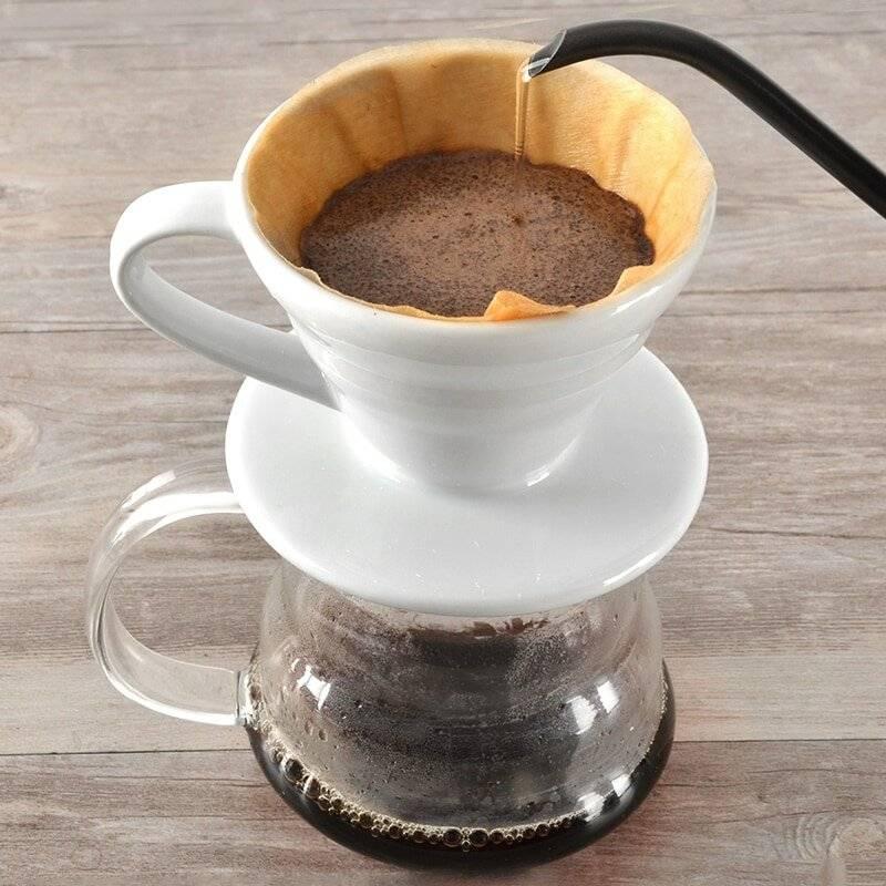 Кофе в турке с пенкой – правильный рецепт