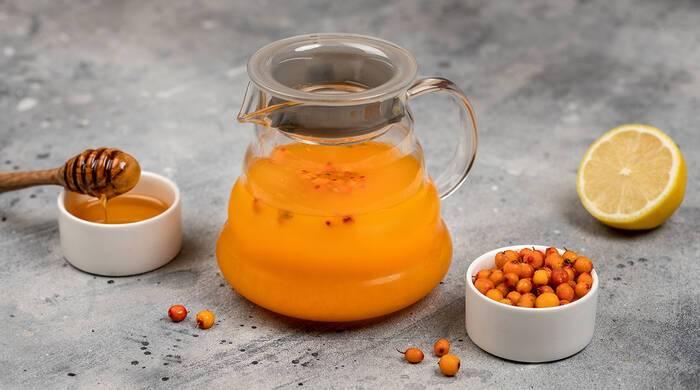 Рецепт приготовления в домашних условиях медового сбитня