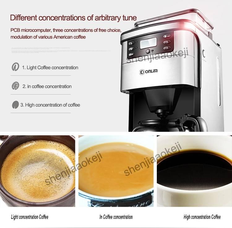 Какую выбрать капельную кофеварку, и как ей пользоваться