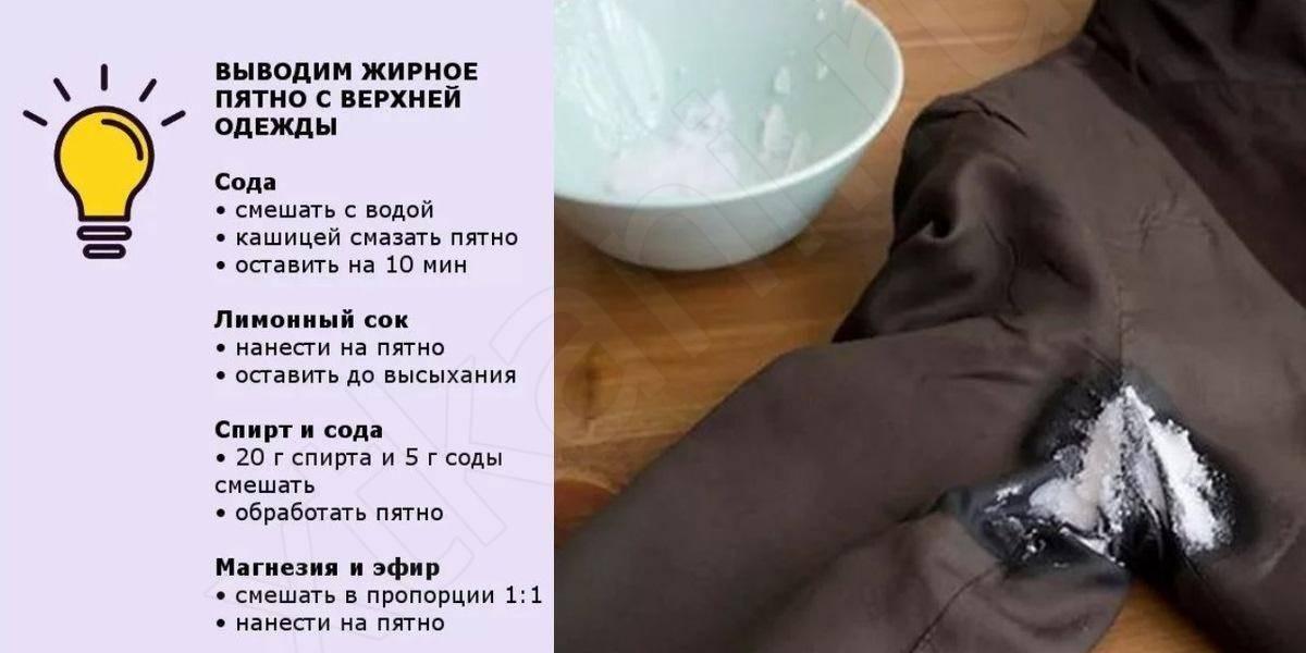 Как отстирать кофе и удалить с одежды пятна любимого напитка?
