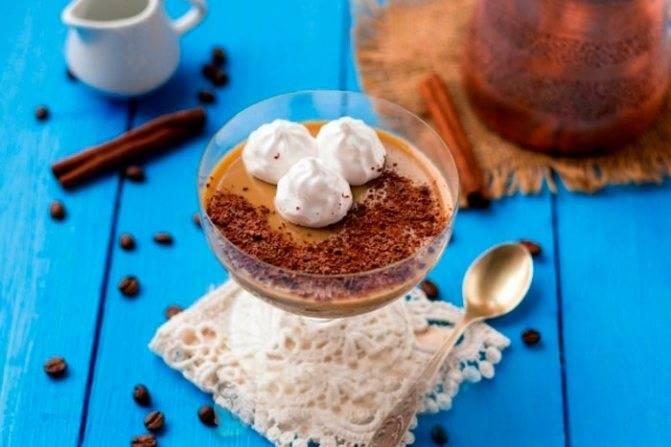 Кофе по-баварски: рецепты, состав, ингредиенты, как готовить шоколадный напиток