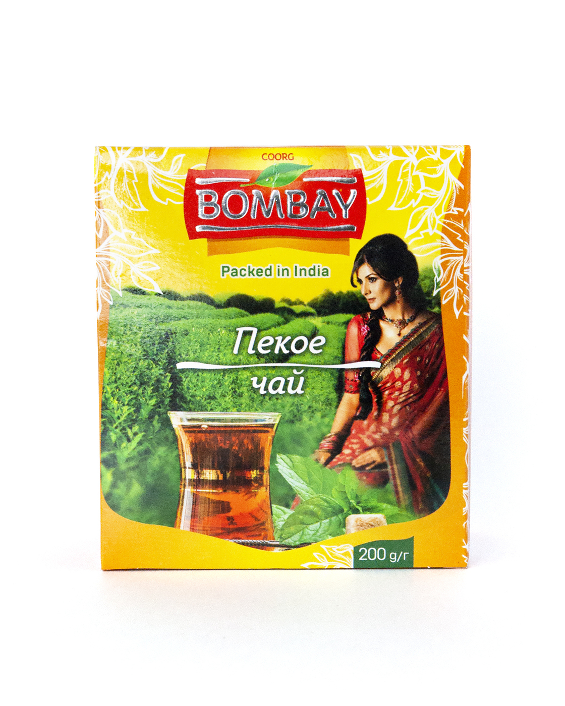 Чай индийский чай — виды чая, где растут и как заваривать
