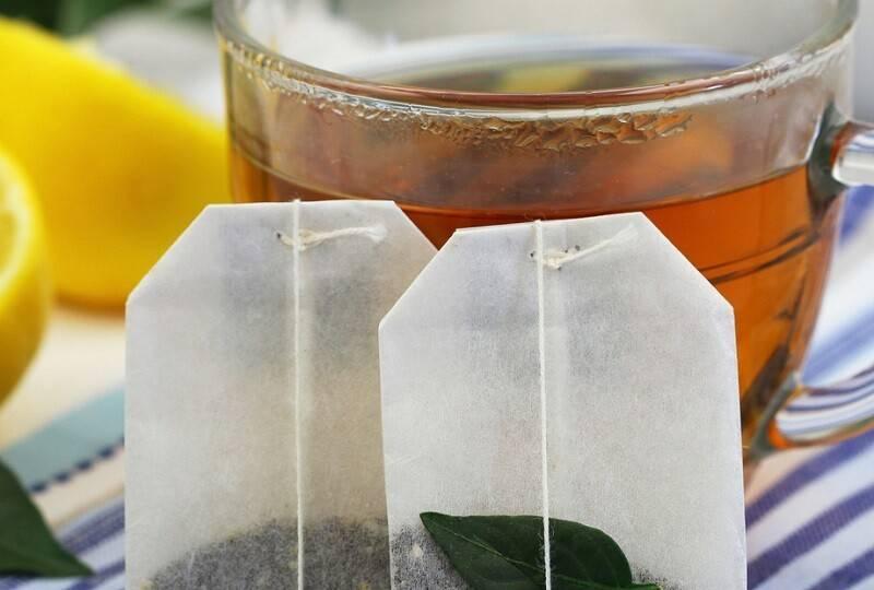 Чай в пакетиках — покупать или нет?   simpleslim