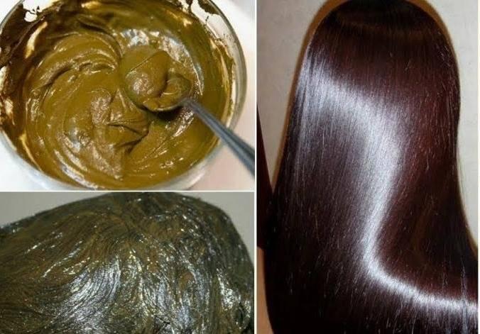 Окраска волос кофе как покрасить