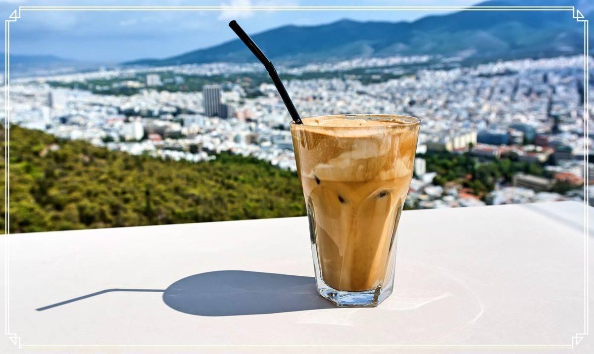 Кофе фраппе: рецепт холодного напитка в домашних условиях, приготовление, состав