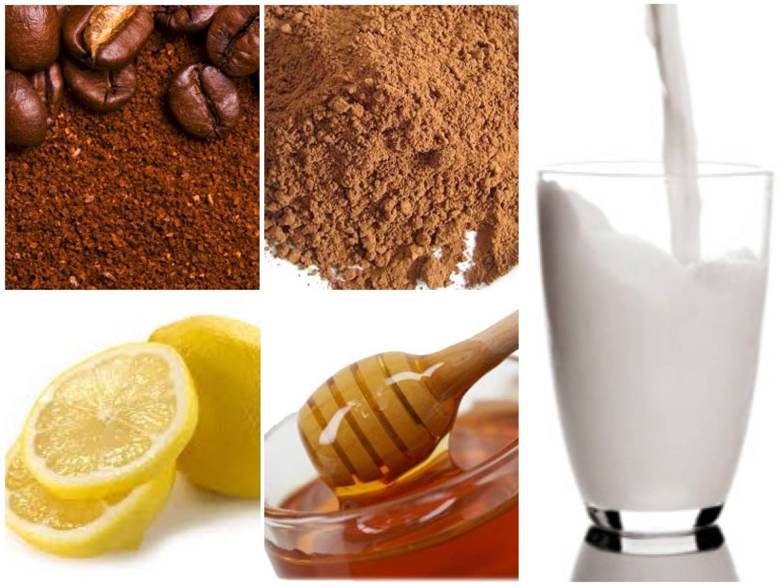 Влияние кофе на появления прыщей и состояние кожи