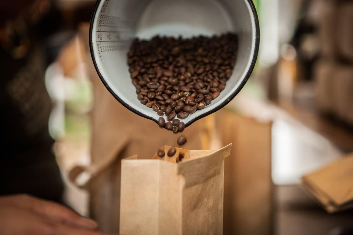 Срок годности и условия хранения кофе. просроченный кофе