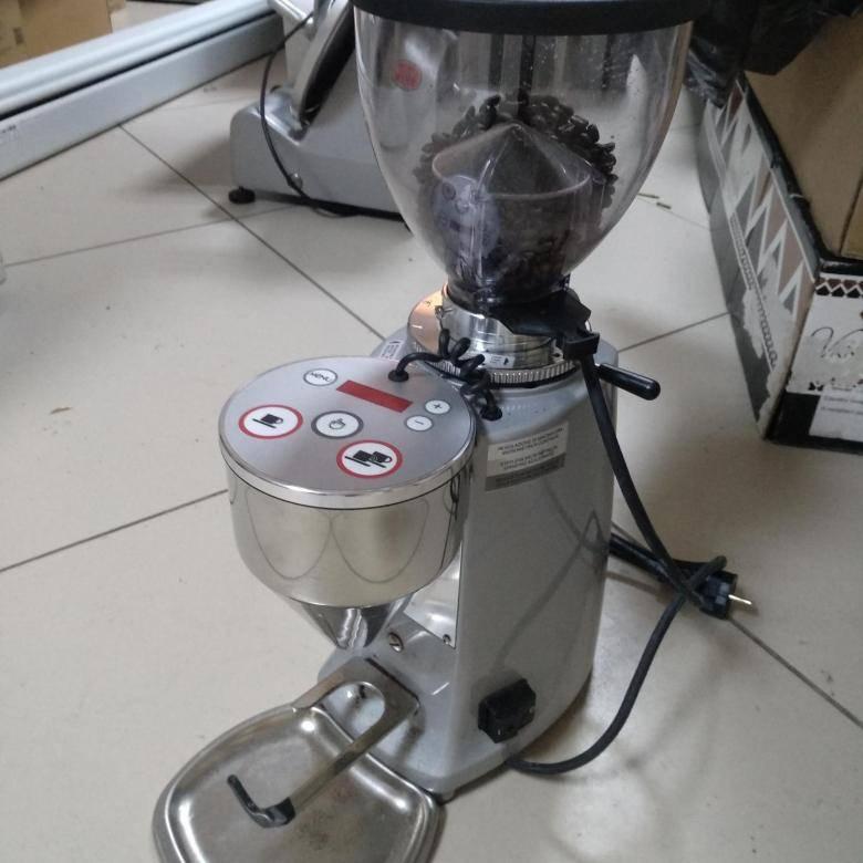 Кофемолка mazzer