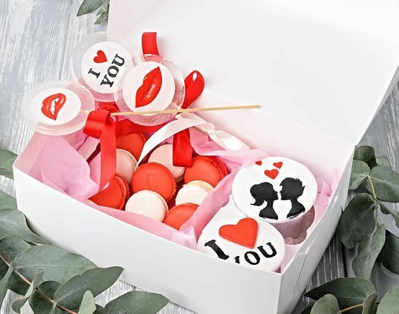 Что подарить паре на день святого валентина: оригинальные подарки для двух влюбленных