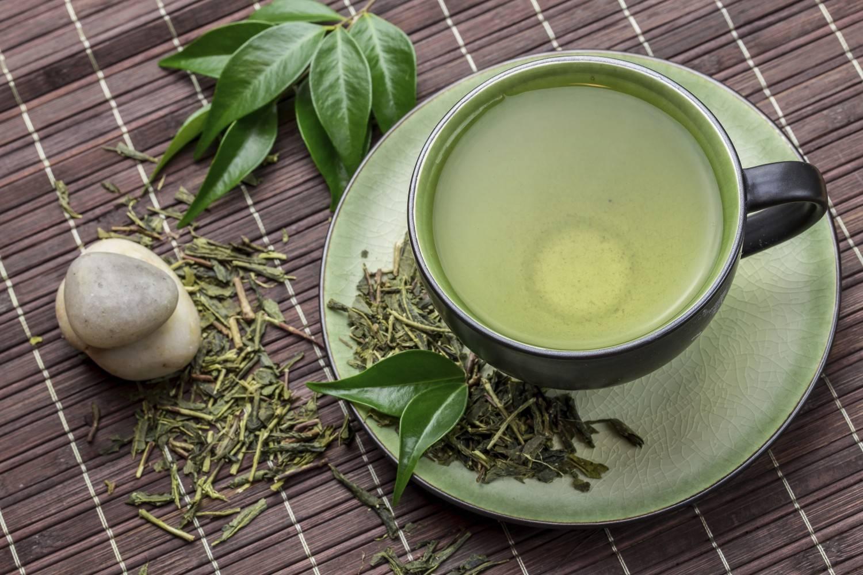 Зеленый чай способствует похудению? правда или миф?