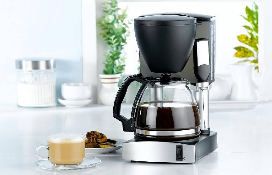 Лучшие капельные кофеварки, топ-10 рейтинг по отзывам 2021