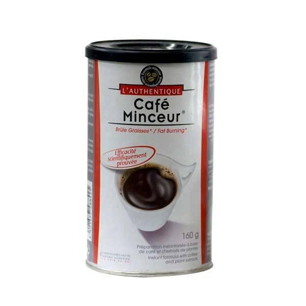 Действие кофе минсер форте для похудения