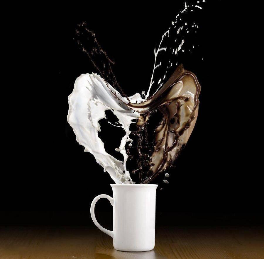 Как кофе влияет на сердце