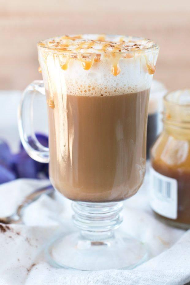 Как называется кофе с мороженым: состав, рецепт, калорийность холодного десерта