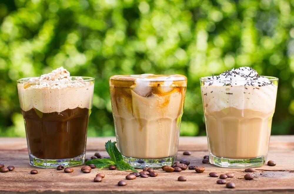 10 напитков, которые взбодрят вас мощнее, чем кофе