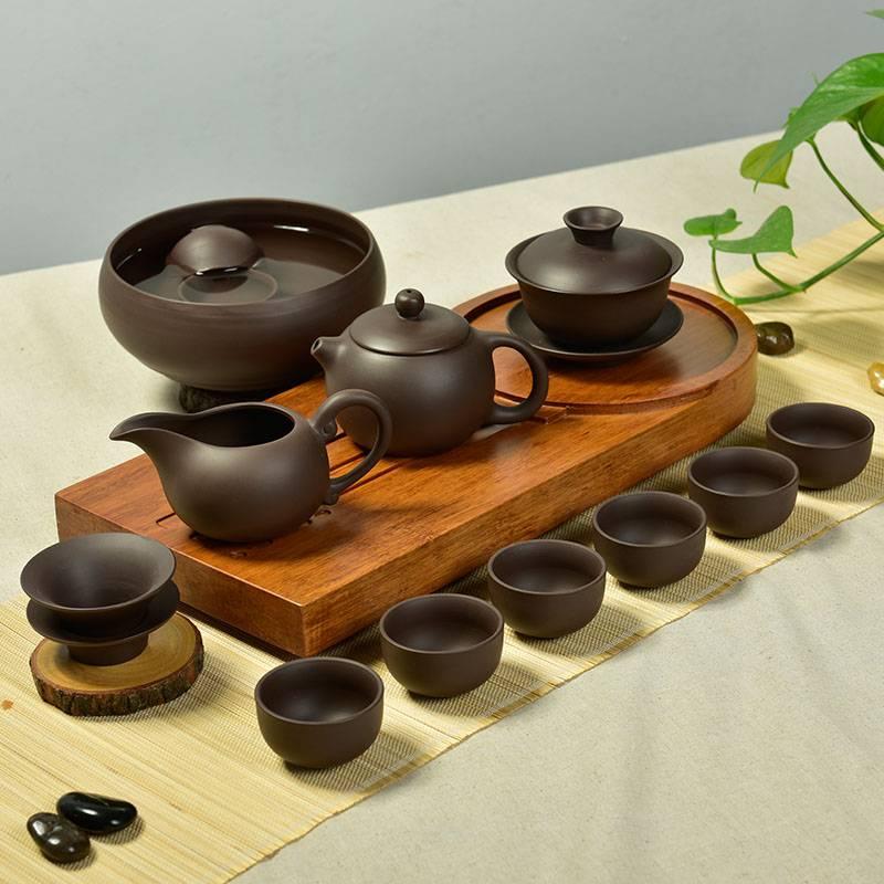 Чахэ для чайной церемонии: в чем назначение, о форме и цвете