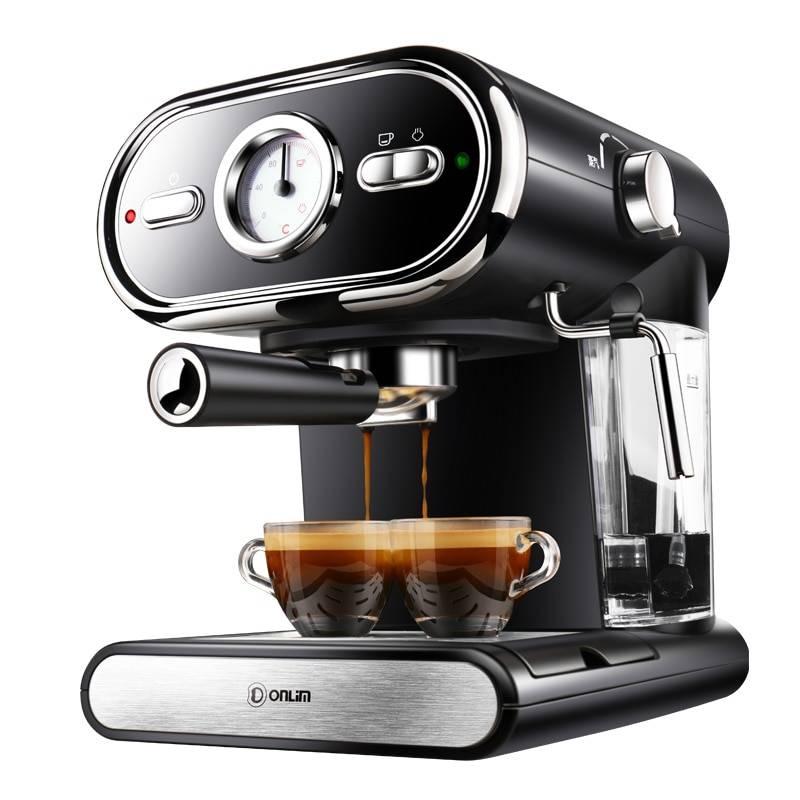 Как выбрать и пользоваться рожковой кофеваркой (кофемашиной)