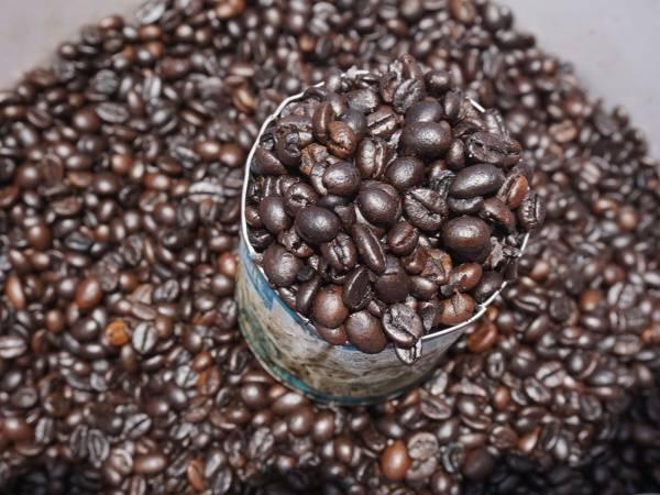 Характеристика мадагаскарского кофе