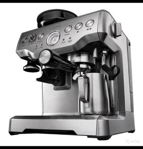Выбор кофемашины bork: рейтинг с обзорами, преимущества и недостатки моделей, советы по выбору
