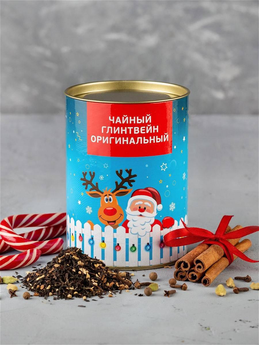 Новогодние хэндмейд подарки которые нужно начинать делать уже сейчас: домашний чай – woman delice