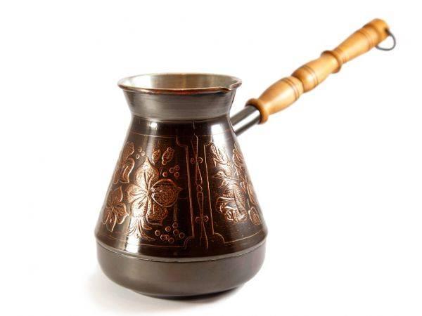 Топ-10 лучших моделей электрических турок для варки кофе на 2021 год в рейтинге zuzako