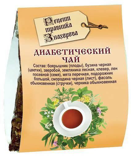Монастырский чай от диабета – показания, противопоказания, состав, лечебные свойства, потенциальный вред и побочные эффекты