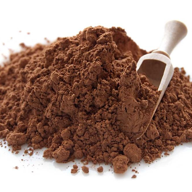 Алкализированное какао