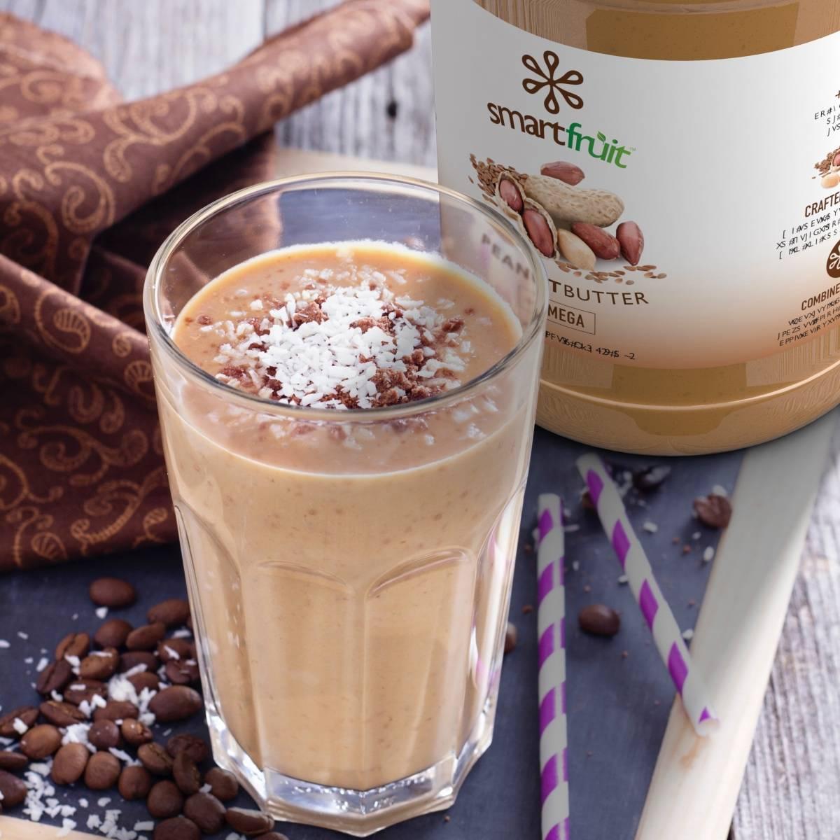 5 лучших рецептов кофе с кокосовым молоком