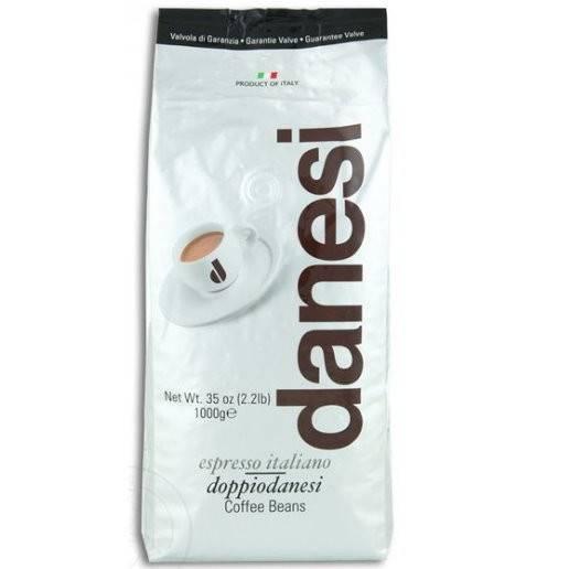 Danesi, кофе класса элит, характеристики данези, отзывы
